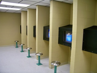 Visitation monitors